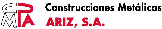 Construcciones Metálicas Ariz